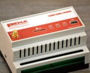 Monitoring nákladů výroby vzduchu