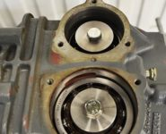 generální oprava kompresoru