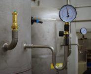 Rozvody vzduchu, revize tlakových nádob