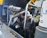 servis pojízdných kompresorů Alas Copco