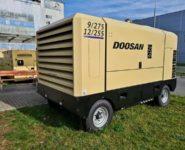 autorizovaný prodej kompresory Doosan