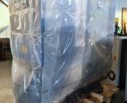 nový kompresor Alup