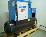 prodej kompresoru Alup Sonetto