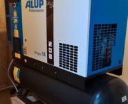 prodej kompresoru Alup