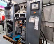 generální oprava kompresoru Atas Copco GA37 VSD FF
