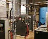 kompresorovna outsourcing
