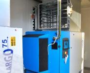 operativní leasing kompresoru Alup
