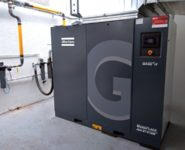 půjčovna kompresoru Atlas Copco GA55+ FF