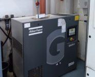 servis kompresoru Atlas Copco GA11 FF