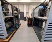 servis, opravy, generální opravy kompresoru